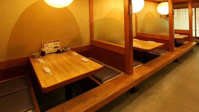 旬魚旬菜 びんびや - メイン写真: