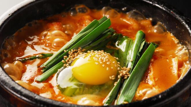 韓国料理 豚肉専門店 福ブタ屋 - メイン写真: