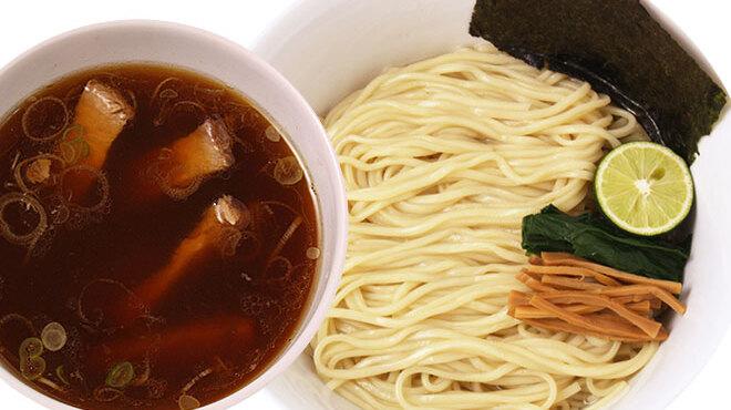 麺創研 奏 - 料理写真:自家製麺のつけそば!