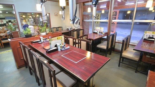 盛岡食堂 - メイン写真: