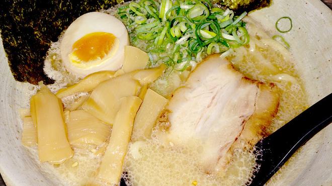 清勝丸 - メイン写真: