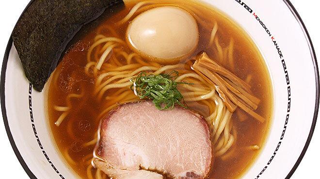 麺創研 奏 - メイン写真: