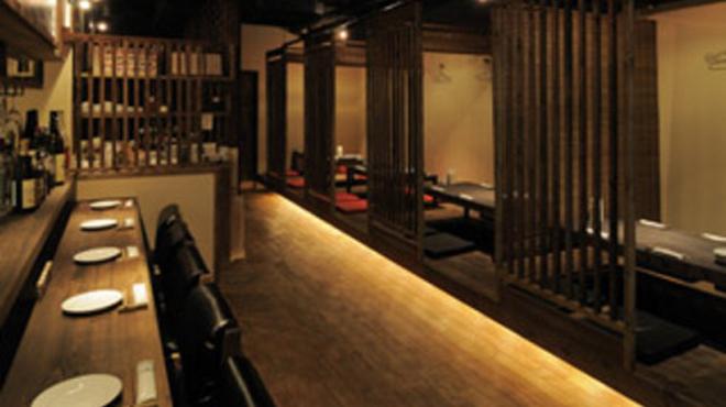 美麗酒場 couta - メイン写真: