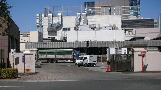 和牛焼肉 Beef Factory73 - 料理写真:東京都中央卸売市場食肉市場