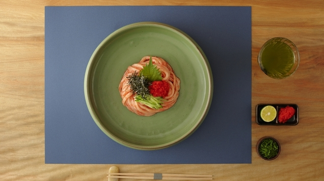 つるとんたん UDON NOODLE Brasserie - メイン写真: