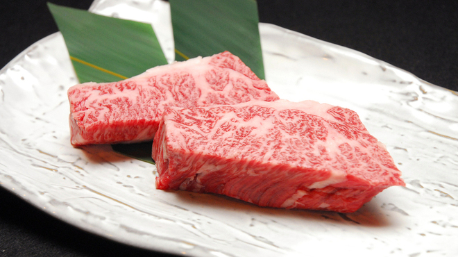 焼肉料理ひばち - メイン写真: