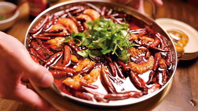 中国茶房8 - メイン写真: