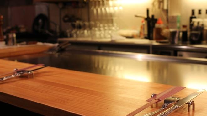 鉄板料理 八天 - メイン写真: