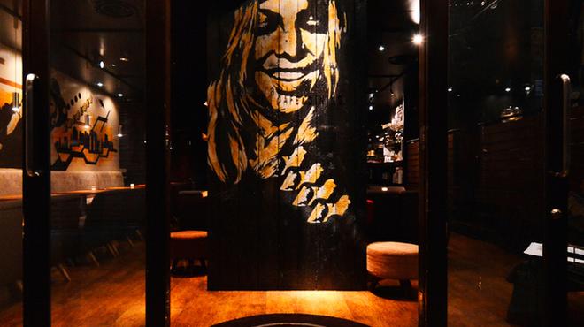 kawara CAFE&DINING - メイン写真: