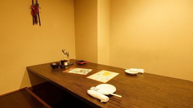 大阪個室居酒屋 海鮮 藩 - メイン写真: