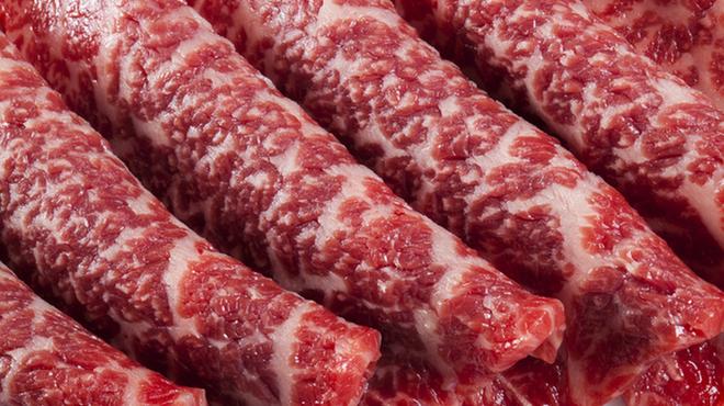 肉の切り方 - メイン写真: