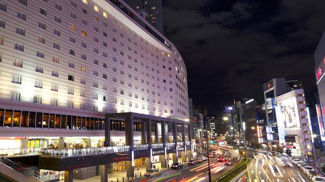 赤坂スクエアダイニング - メイン写真: