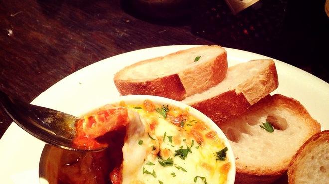 禅・ZEN - 料理写真:トリッパのトマト煮込み