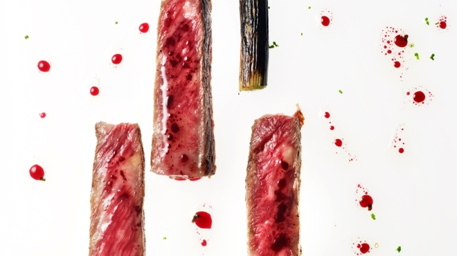 ピャチェーレ - 料理写真:料理一例