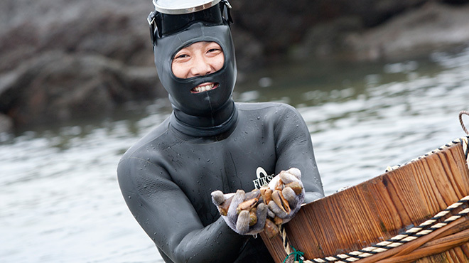 HERO海 - メイン写真: