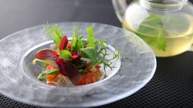 ル レストラン マロニエ - メイン写真: