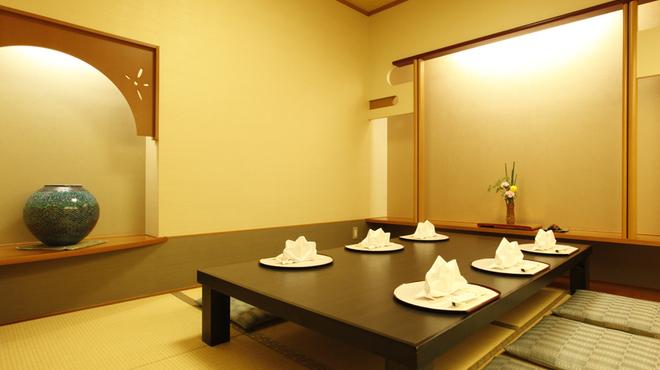 日本料理 ぎん - メイン写真: