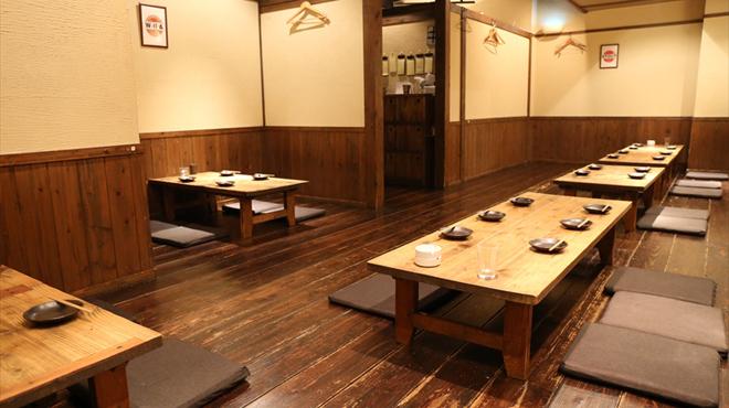 串焼屋ウナチッタ  - メイン写真:
