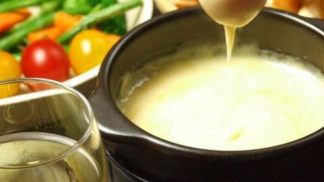 肉とチーズのお店 - メイン写真: