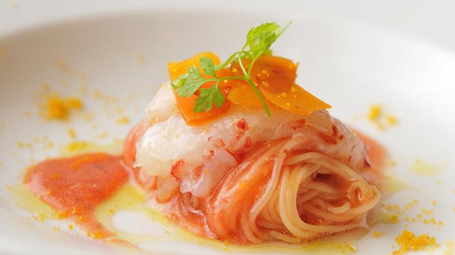 リストランテ カノビアーノ - 料理写真: