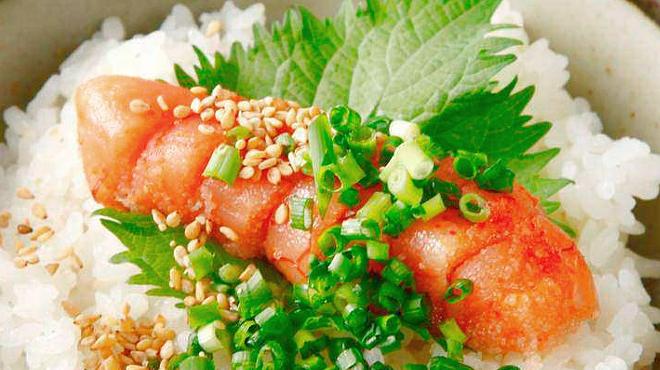 九州料理 博多門 - メイン写真: