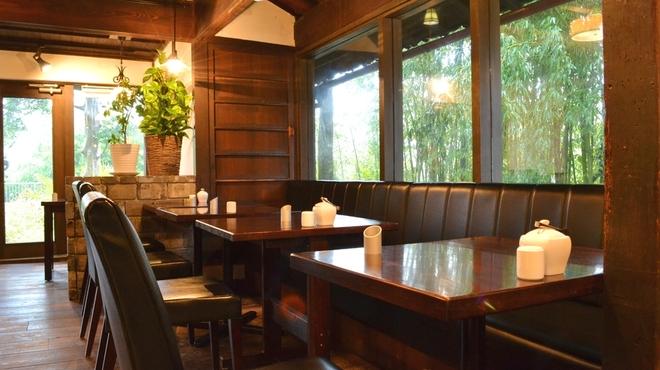 カフェ&ベーカリー フーガス - メイン写真: