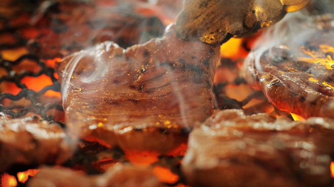 伊達な郷土料理と原始焼 牡鹿半島 - メイン写真: