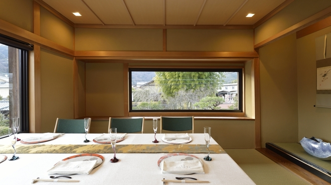 嵐山MITATE - メイン写真: