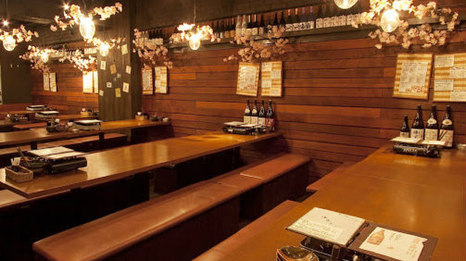 木村屋本店桜丘町 - メイン写真: