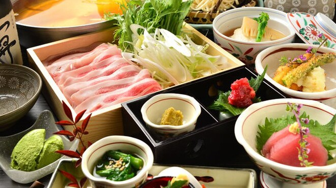 くずし割烹 和dining 一昇 - メイン写真:
