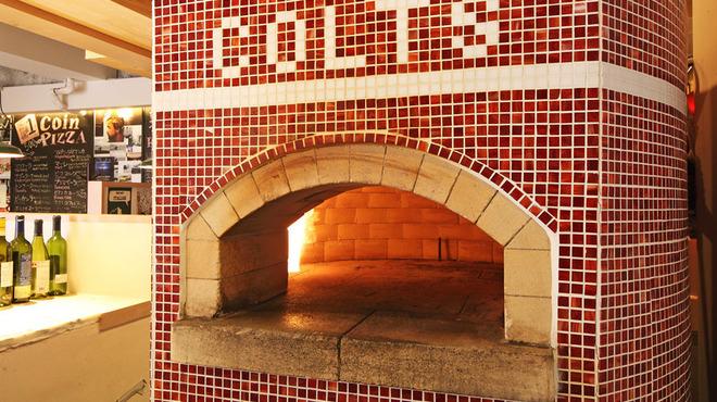 ワイン酒場COLTS - メイン写真: