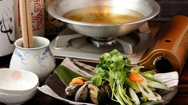 みあん つばき - 料理写真: