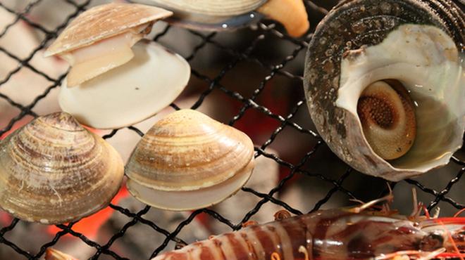 海鮮やどんこ - メイン写真: