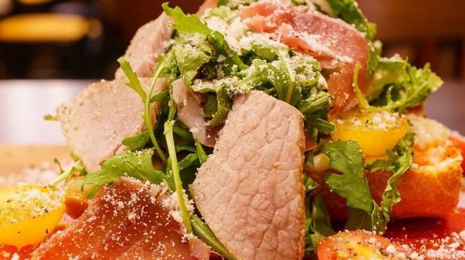 大衆肉バル ミスターヨーロッパ - メイン写真: