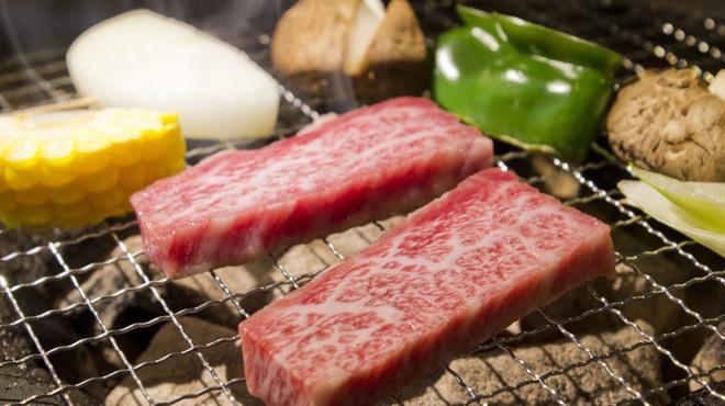 焼肉こうちゃん - 料理写真: