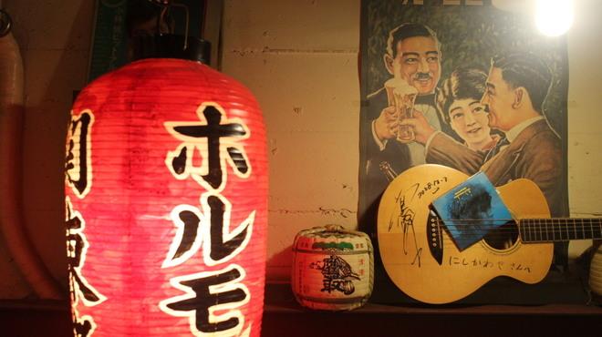 西成二代目にしかわや - メイン写真: