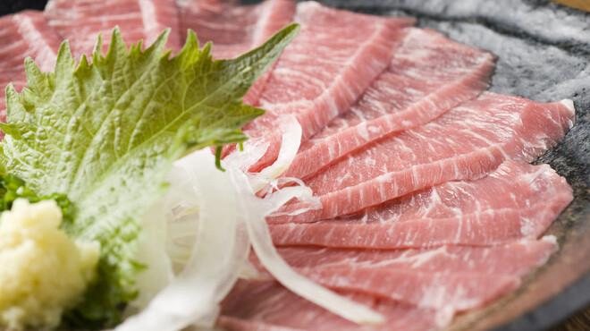 ひつじ家。 - 料理写真:福岡でジンギスカンと思ったら・・・ 『ひつじ家。』口コミで話題のラム肉をお楽しみ下さい。