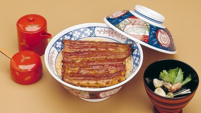 鰻割烹 伊豆栄 - メイン写真:
