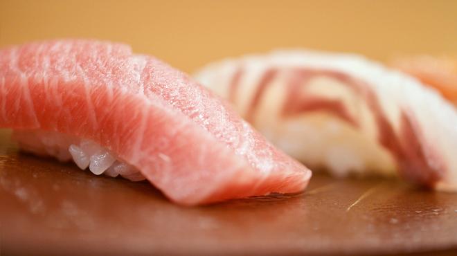 なかや寿司 - 料理写真: