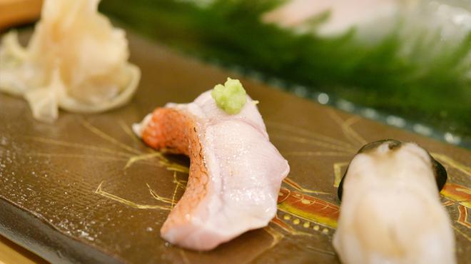 なかや寿司 - メイン写真: