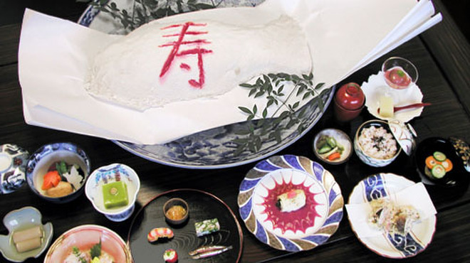 魚勝 - メイン写真: