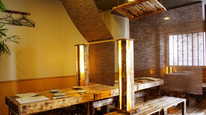 ちょっとだけ琉球と和酒場 くるる - メイン写真: