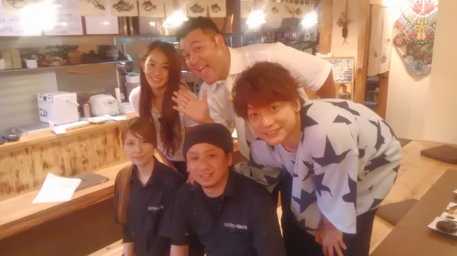 五島丸 - メイン写真: