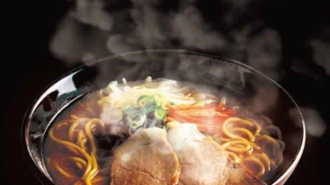 カラオケUNO - 料理写真:旨々らーめん