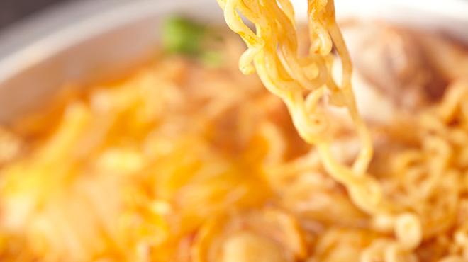 明洞純豆腐 - 料理写真:
