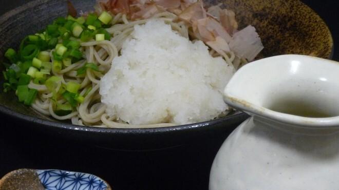 蕎麦処 やまとう - メイン写真: