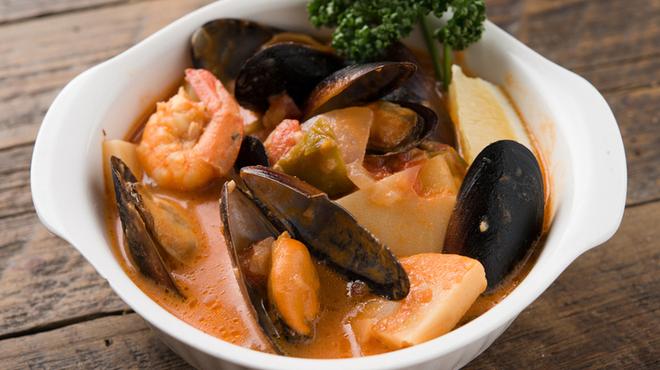 ブラジリアン食堂 BANCHO - 料理写真: