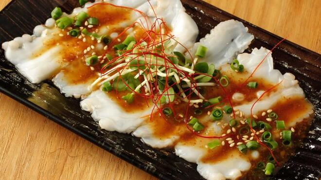 Tokyo Rice Wine - 料理写真: