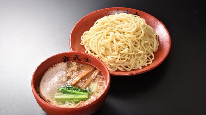 古武士 - 料理写真:こってりつけ麺