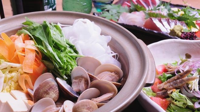 喜多よし - 料理写真:
